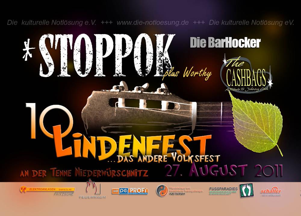 Lindenfest 2011