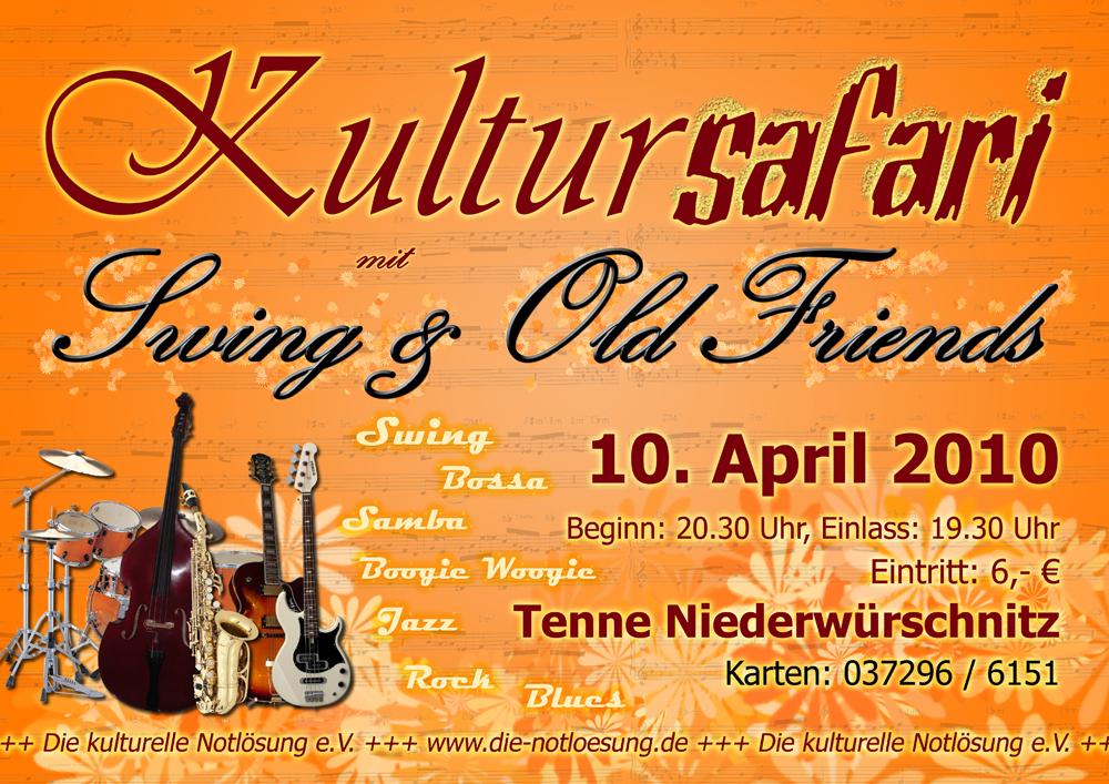 Kultursafari 2010