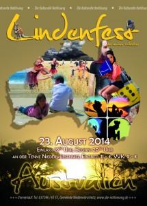Lindenfest 2014