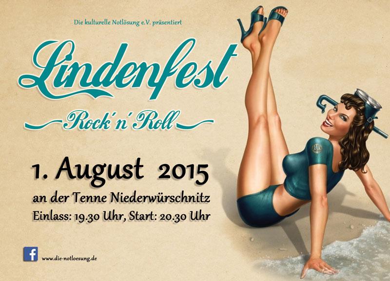 Lindenfest 2015