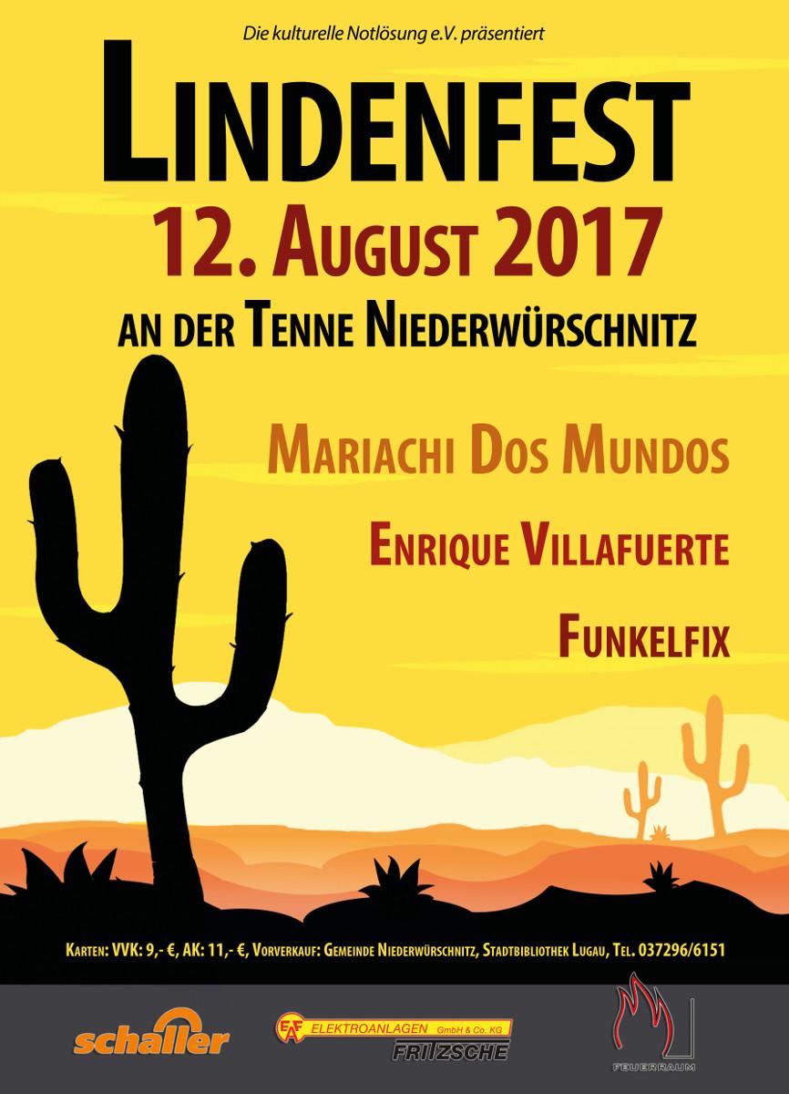 Lindenfest 2017