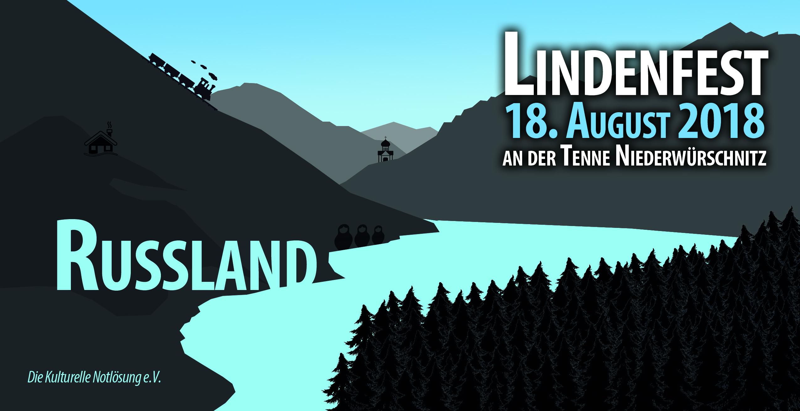 Lindenfest 2018